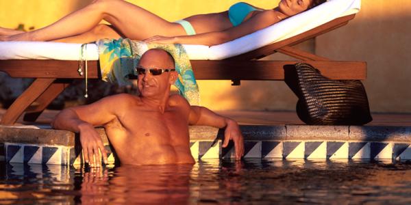 rbc - beach club - pool - punta mita
